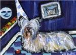 Skye Terrier items