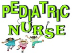 Pediatric Nurse