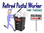 Postal Worker III