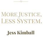 Jess Kimball Thrillers