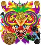 The Clown Series