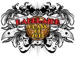 Radelaide, class of 2013 teeshirts