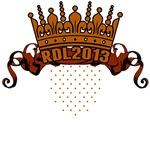 RDL2013 radelaide t-shirts