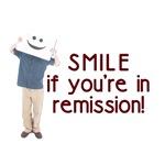 Smile...Remission