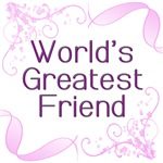 World's Greatest Friend