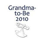 Grandma-to-Be 2010