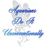 Aquarians Do