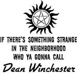 Call Dean