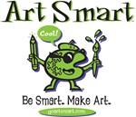 Art Smart - green