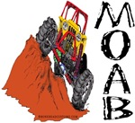 MOAB & 4x4