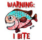 Warning I Bite