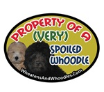 Property Of A Whoodle