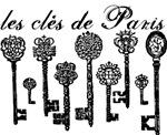 The Keys to Paris