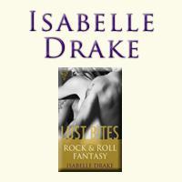 Isabelle Drake