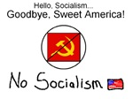 Goodbye, Sweet America