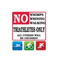No Whimps