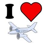 I Heart Flying