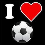 I Heart Soccer