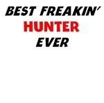 Best Freakin' Hunter Ever