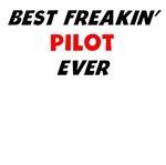 Best Freakin' Pilot Ever