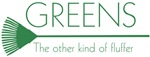 <b>Greens:</b><br>The other kind of Fluffer</b>