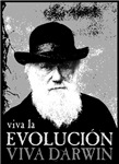 Viva Darwin Evolucion!