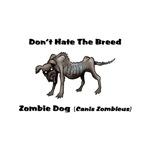 Zombie Dog - Light