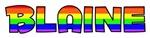 Blaine Gay Pride (#004)