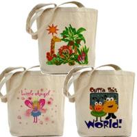Kid's Tote Bags