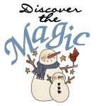 Discover the Magic