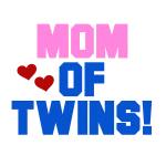 Mom of Twins!