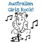 Australian Girls Rock