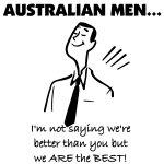 Australian Men