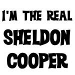 The Real Sheldon Cooper
