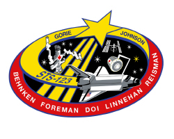 STS-123 Collectibles