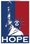 Liberty is Hope