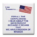 I Am Thankful Series