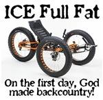 God made backcountry!