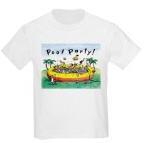 Pool Party Shirts
