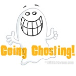 Going Ghosting!