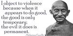 Gandhi -
