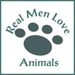 Real Men Love Animals