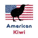 Kiwi Nationalities