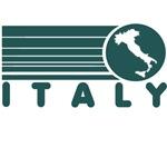 Retro Italy Green