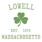Lowell MA