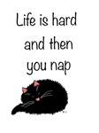 Life is Hard and Then You Nap