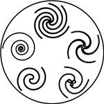 Starship's Bow Emblem