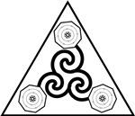 Progenitor Emblem
