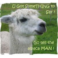 U Got Something to Say?