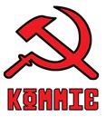 Kommie Logo